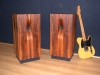 Rosewood Speakers