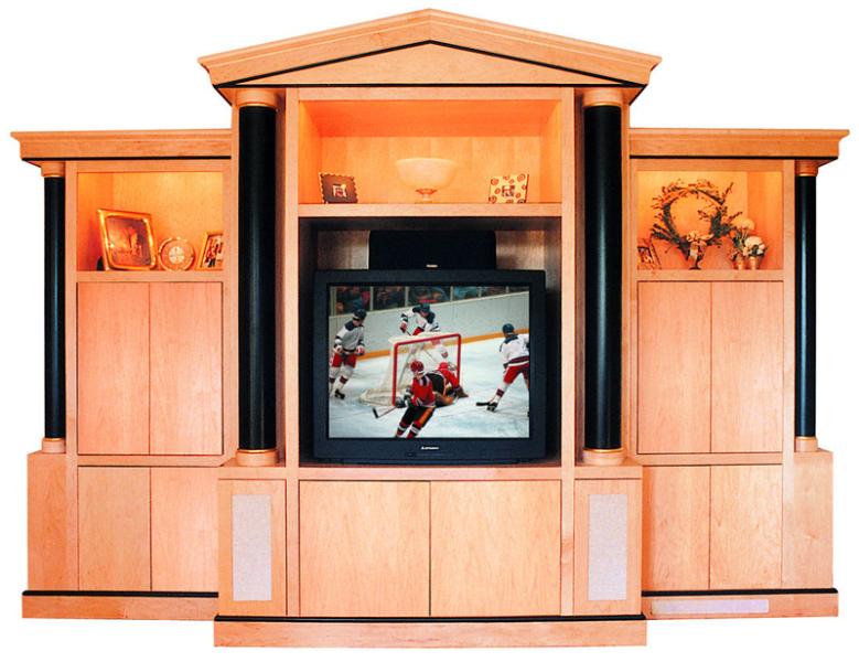custom built cabinet centers tv cabinets desig