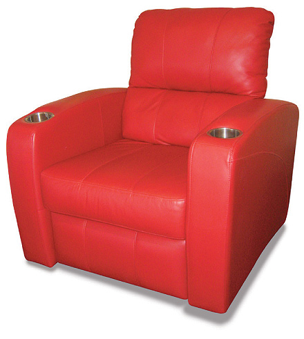 Cosmopolitan1 Home Theater Seating
