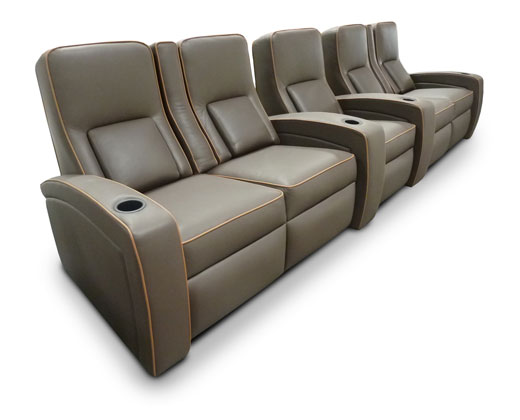 madison lex Home Theater Seating