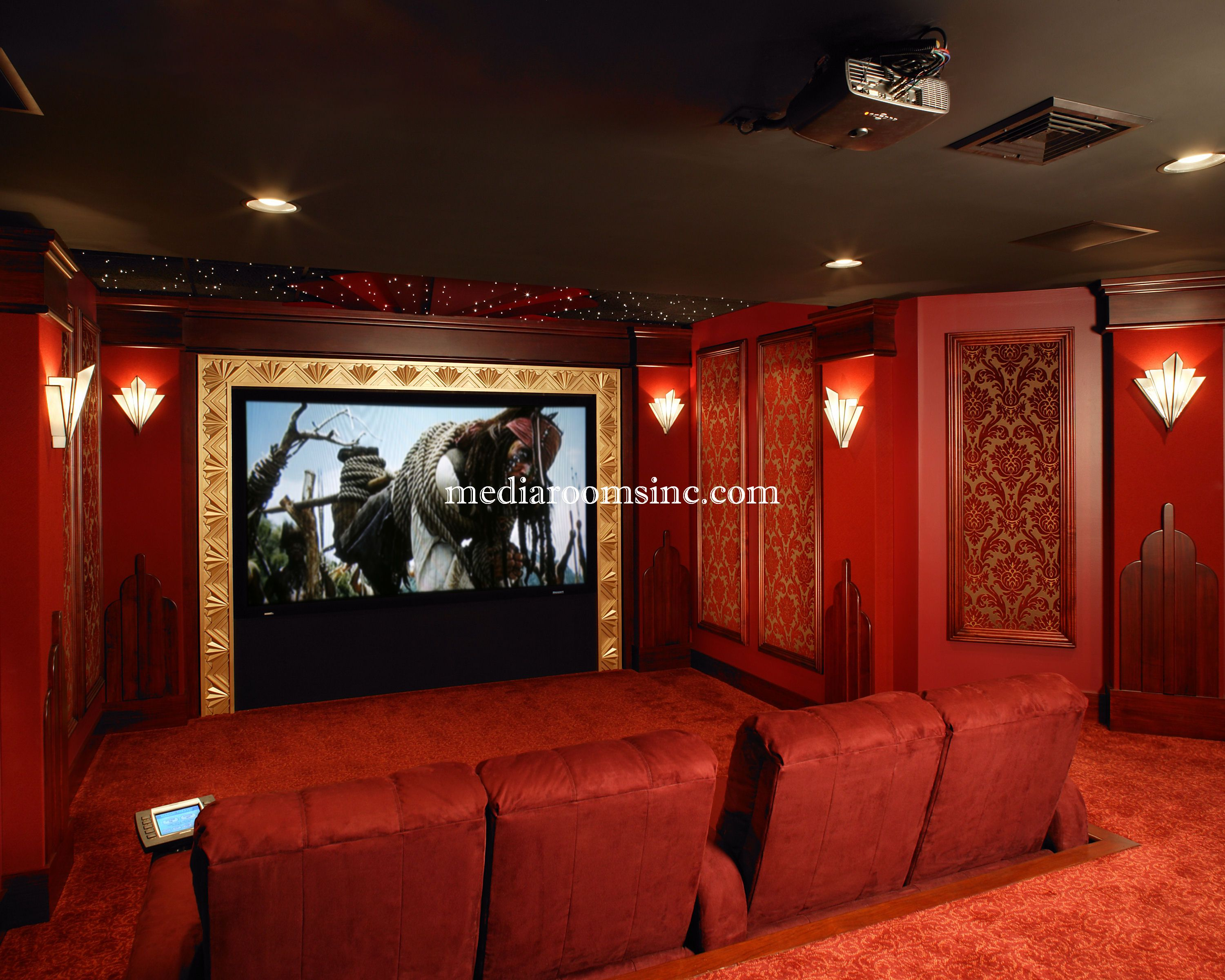 home theater automation blog media rooms news updates. Black Bedroom Furniture Sets. Home Design Ideas