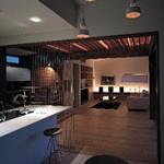 Home Lighting Scene
