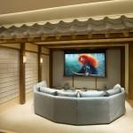 Japanese theme theater