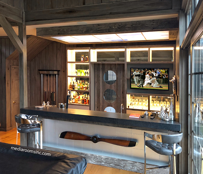 Gallery Of Bars Designed By Rob Dzedzy And Fabricated By