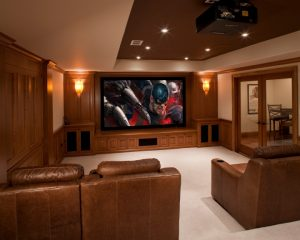 Media Rooms Inc Has Always Been On The Cutting Edge Of New Electronic Technologies And Trends In Entertainment Home Theater Is No Exception