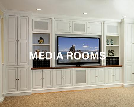 media cabinets (Edit)