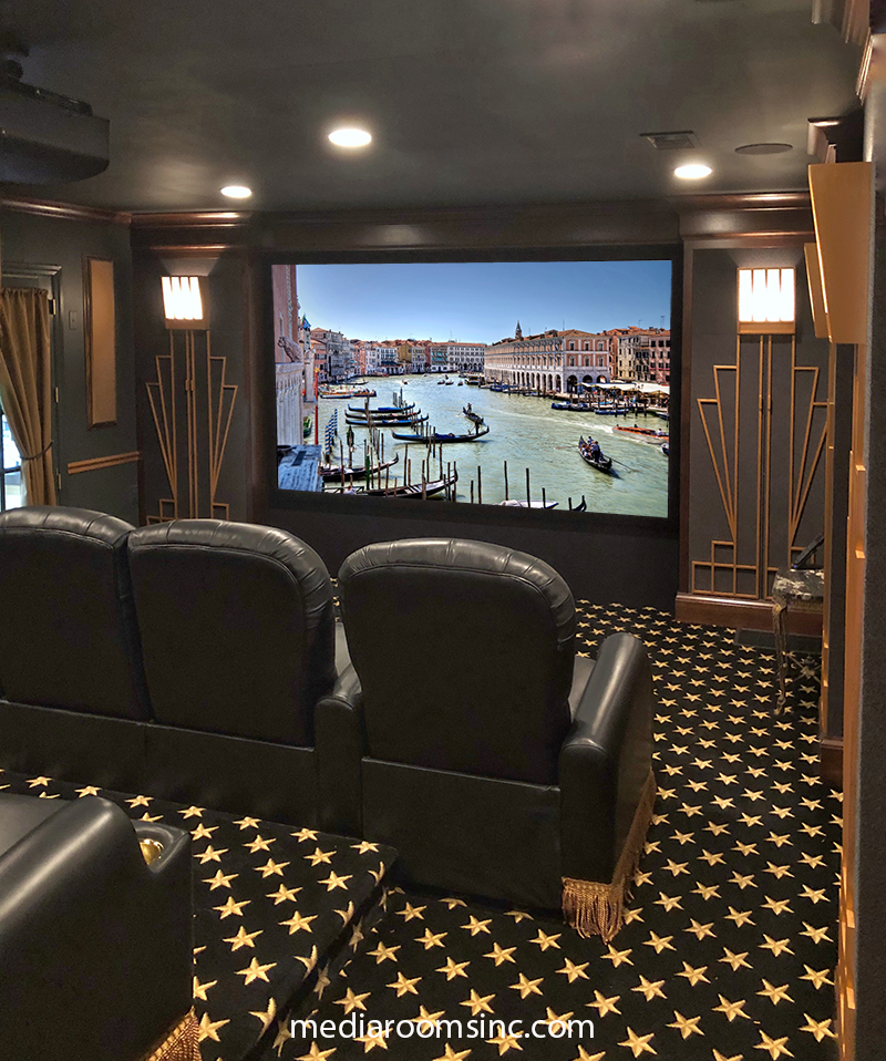Media Rooms Inc Award Winning Home Theater And Electronic